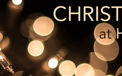 Christmas – Anticipation