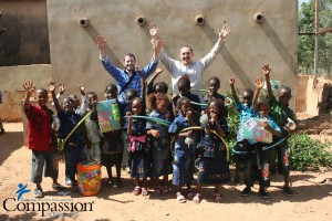Global mission_burkina kids