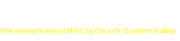 Hill City Church
