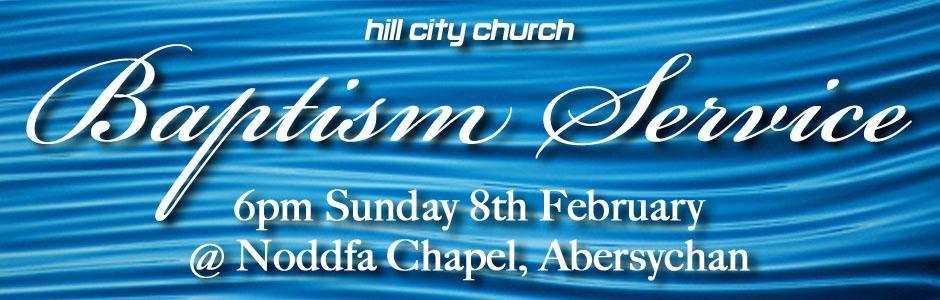 baptism feb 2015