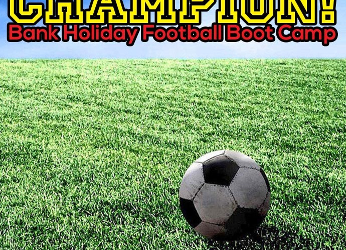 Champion Football Boot Camp