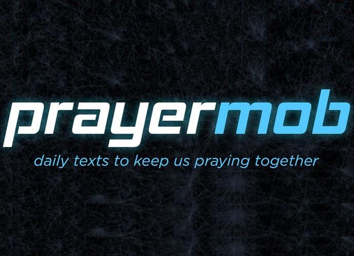 Prayer Mob