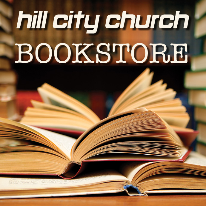 Hill City Bookstore