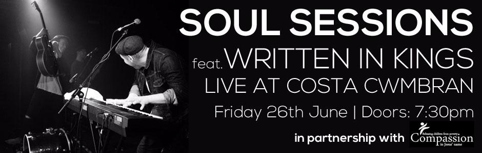 soul sessions jun 2015