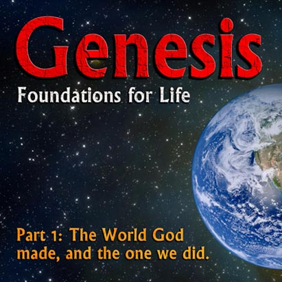Genesis Week 5: The Flood