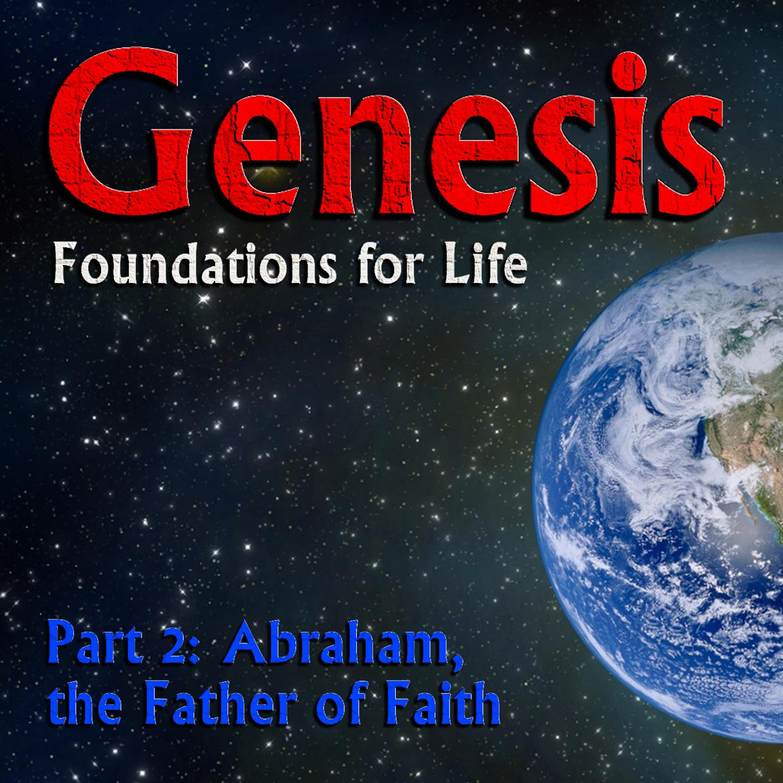 Genesis Week 9: Abraham – Circumcision