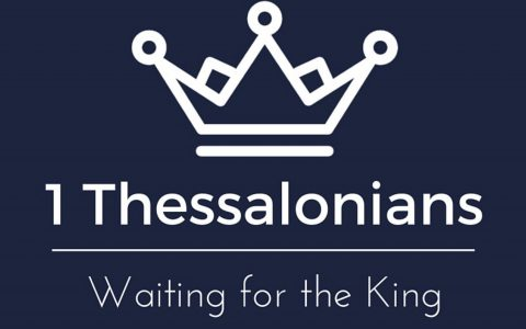 1 Thessalonians – Week 2: Paul's  Defence