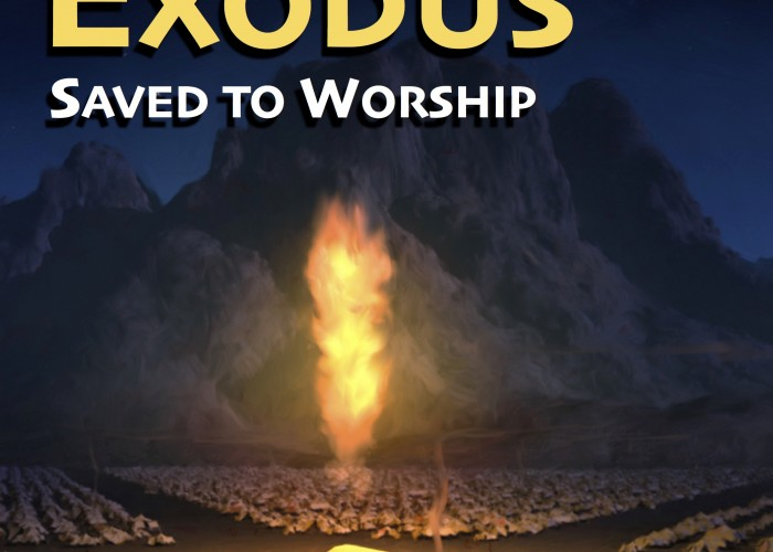 Exodus Week 7 – Grumbling in the Desert