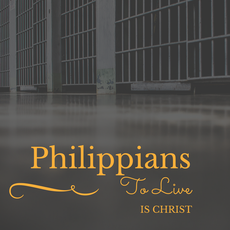Philippians Week 9 – Joy