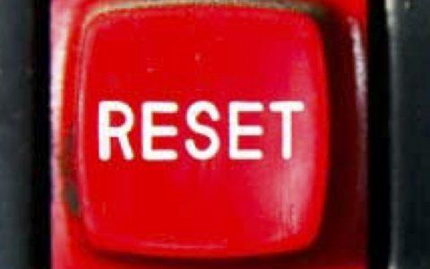 Reset 1 – The Gospel