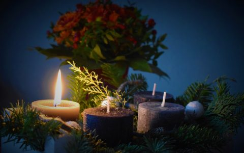 Advent – Joy